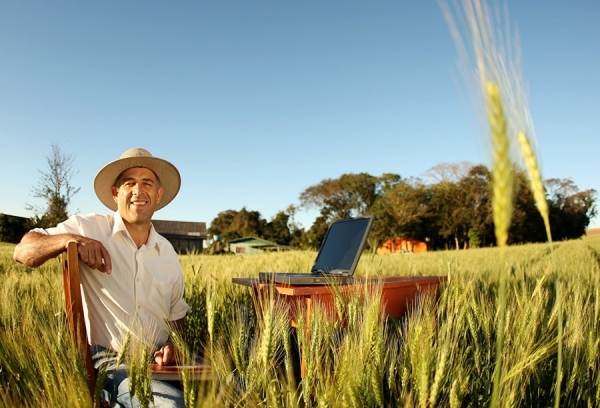 NF-e produtor rural