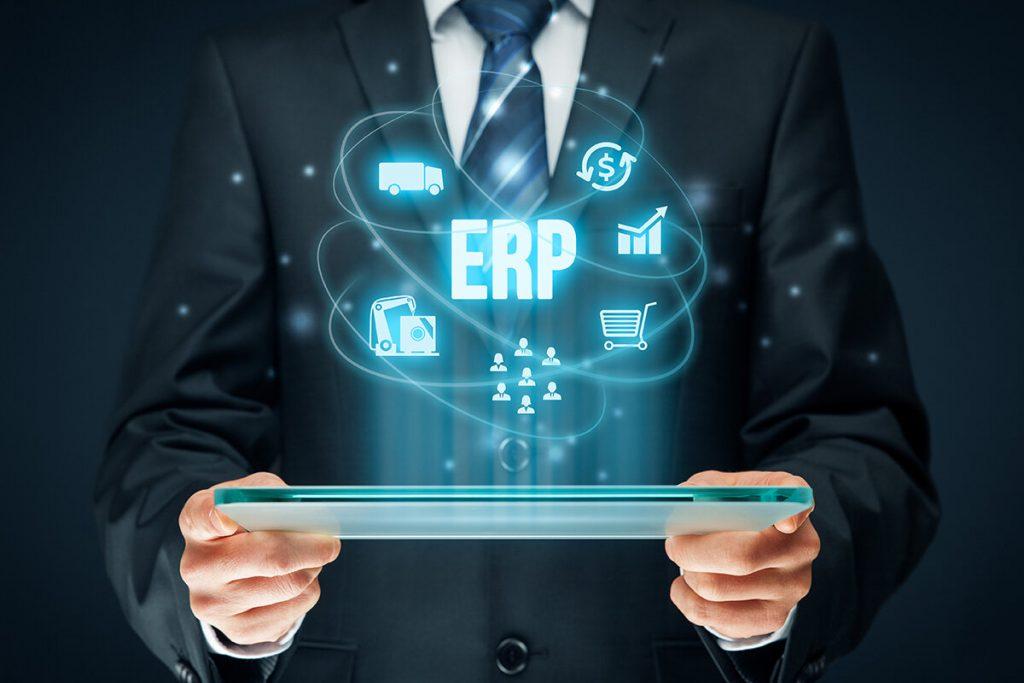 7 motivos para as empresas implantarem um sistema ERP