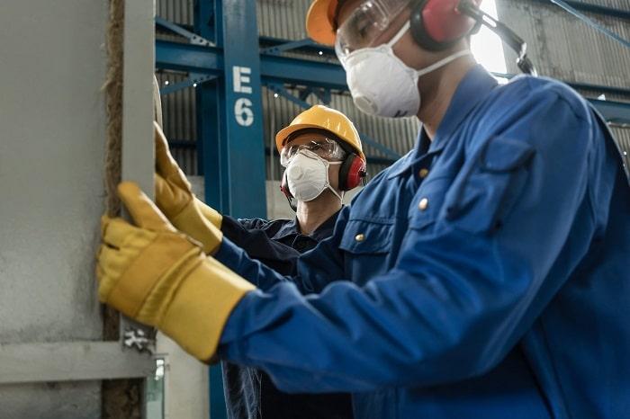 Portarias trazem orientações para ambientes de trabalho durante a pandemia
